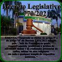 DECRETO LEGISLATIVO Nº 770/2021