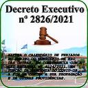 Decreto Municipal nº 2.826/2021