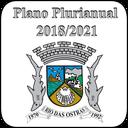 Plano Plurianual - Exercício 2018/2021