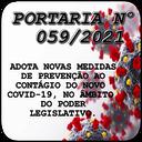 Portaria Nº 059/2021