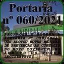 Portaria nº 060/2021