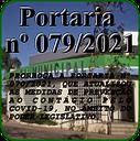 Portaria nº 079/2021