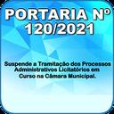 Portaria nº 120/2021